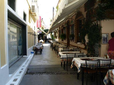 Taverna in Limenas