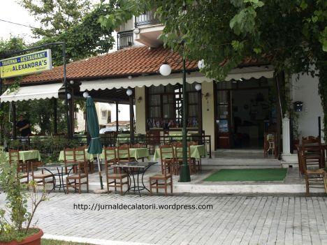 Taverna din Limenas